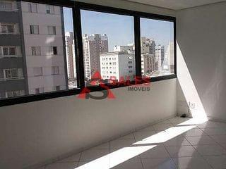 Foto do Sala-Sala com 1 banheiro para locação, 40 m² por R$ 1.550,00/mês Localizado na Rua Vergueiro Cond. Centro Empresarial Santa Julia - Vila Mariana, São Paulo, SP