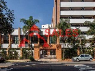 Foto do Sala-Sala Comercial com 2 dormitórios à venda, 56 m² por R$ 480.000,00 Localizado na Rua Doutor Jose Elias - Alto da Lapa, São Paulo, SP