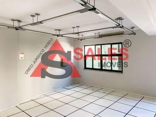 Foto do Sala-Excelente sala comercial 155m², 4 salas , 2 banheiros , sem vaga. O Juridico está localizado na Praça Doutor João Mendes, 62, na região Centro .