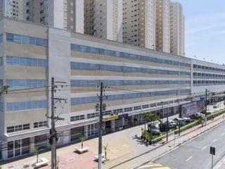 Foto do Sala-Sala à venda, 30 m² por R$ 383.700,00 - Centro - Barueri/SP