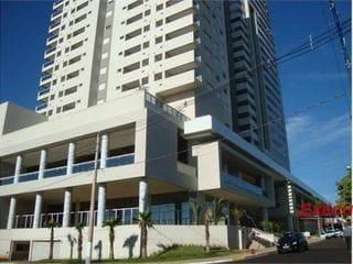 Foto do Sala-Sala à venda, 79 m² por R$ 690.000,00 - Jardim América - Ribeirão Preto/SP