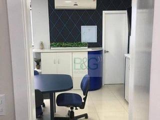 Foto do Sala-Sala à venda, 35 m² por R$ 240.000,00 - Liberdade - São Paulo/SP