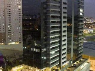 Foto do Sala-Sala à venda, 56 m² por R$ 380.691,00 - Alphaville - Barueri/SP