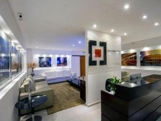 Foto do Sala-Sala para alugar, 24 m² por R$ 2.870,00/mês - Itaim Bibi - São Paulo/SP