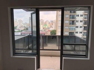 Foto do Sala-Sala para alugar, 30 m² por R$ 1.500,00/mês - Barra Funda - São Paulo/SP