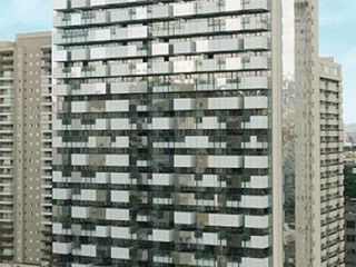 Foto do Sala-Sala à venda, 38 m² por R$ 273.280,00 - Barra Funda - São Paulo/SP