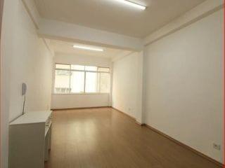 Foto do Sala-Sala à venda, 38 m² por R$ 150.000,00 - Centro - São Paulo/SP