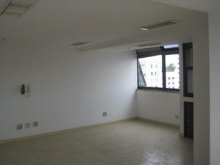 Foto do Sala-Sala para alugar, 33 m² por R$ 1.500,00/mês - Santa Cecília - São Paulo/SP
