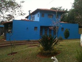 Foto do Sítio-Sítio à venda no bairro do Parque Rio Baixo - Atibaia 42.000m²