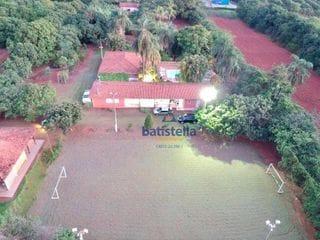 Foto do Sítio-Sítio com 3 dormitórios à venda, 24300 m² por R$ 2.400.000,00 - Geada - Limeira/SP