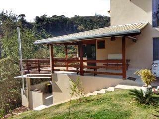 Foto do Sítio-Excelente Casa com 3 dormitórios em um Sitio com 27 Hectares.