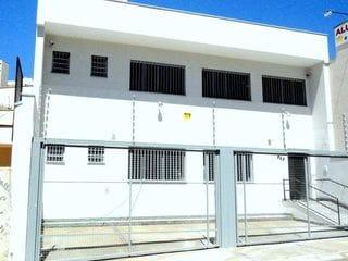 Foto do Salão-Salão 390 m² - Centro - Campinas/SP