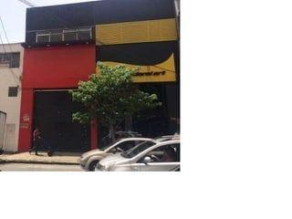 Foto do Salão-Salão à venda por R$ 4.200.000 - Brás - São Paulo/SP