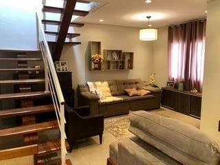 Foto do Sobrado-Casa à venda no bairro Vila Mota - Bragança Paulista/SP