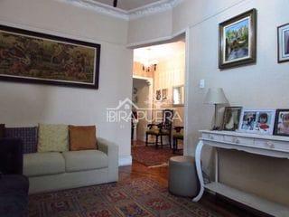 Foto do Sobrado-Sobrado com 3 dormitórios, sendo uma suíte e 2 vagas de garagem à venda, Aclimação, São Paulo, SP
