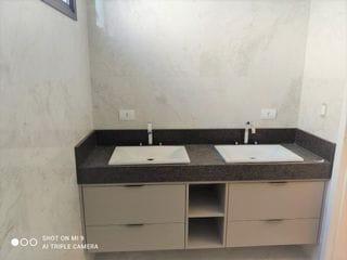 Foto do Sobrado-Vendo Casa Nova, 3 Suítes Condomínio Portal Horizonte, Bragança Paulista SP