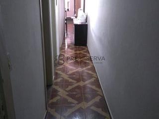 Foto do Sobrado-Sobrado à venda, Vila Gonçalves, Bauru, SP