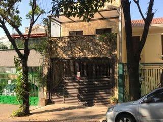 Foto do Sobrado-Sobrado à venda, Perdizes, São Paulo, SP