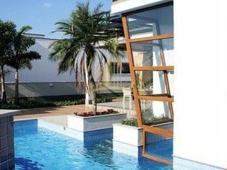 Foto do Sobrado-Sobrado à venda, 408m²  5 dormitórios 5 suítes 3 c/ closet ,Condomínio Residencial Shamballa II, Atibaia, SP R$ 2.778.000,00