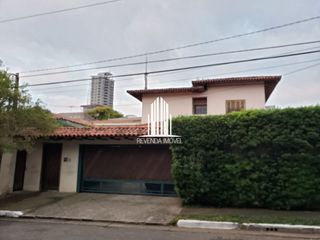 Foto do Sobrado-Sobrado à venda, Jardim das Bandeiras, São Paulo, SP