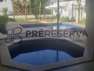Foto do Sobrado-Maravilhoso sobrado com 04 suítes à venda, Residencial Lago Sul, Bauru, SP. Segurança e muita qualidade de vida para você e sua família!