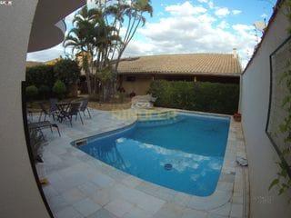 Foto do Sobrado-Sobrado à venda, São Joaquim, Franca, SP
