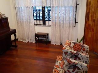 Foto do Sobrado-Sobrado à venda, Prado Velho, Curitiba, PR