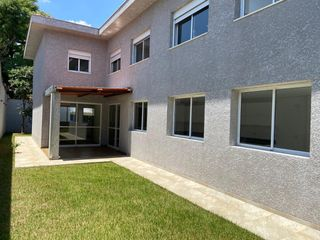 Foto do Sobrado-Sobrado com 3 dormitórios à venda, 439 m² - Alto de Pinheiros - São Paulo/SP