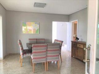 Foto do Sobrado-Vendo Casa Condomínio Jardim das Palmeiras Vista Deslumbrante, 5 Dormitório. Bragança Paulista SP