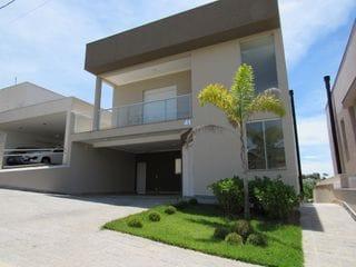 Foto do Sobrado-Sobrado, Condomínio Vale das Águas, Bragança Paulista, SP. Imóvel de alto padrão em um dos melhores condomínios da cidade.