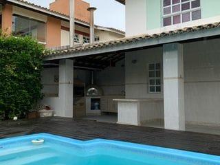 Foto do Sobrado-Sobrado à venda e para locação, Stella Maris, Salvador, BA