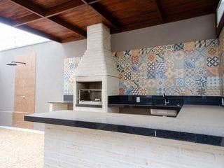 Foto do Sobrado-Sobrado à venda, Vila Suíça, Indaiatuba, SP