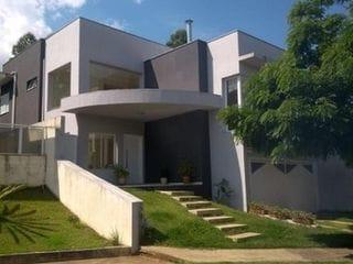 Foto do Sobrado-Ótimo sobrado a venda e aceita permuta em Automóvel. Imóvel situado em um dos melhores Condomínios de Bragança Paulista, próximo ao Bragança Garden Shopping!