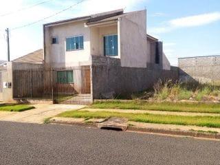 Foto do Sobrado-Sobrado para Venda em Maringá, Jardim Oriental, 2 dormitórios, 2 suítes, 2 banheiros, 2 vagas