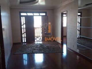 Foto do Sobrado-Casa com terraço + ponto comercial podendo ser alugado juntos ou em separado na Av. Pará em Vitória da Conquista - BA