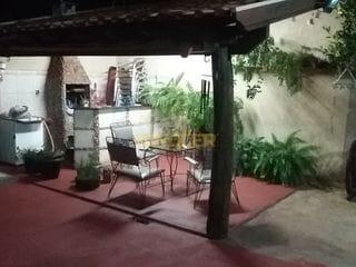 Foto do Sobrado-Sobrado à venda, Centro, São Joaquim da Barra, SP