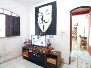 Foto do Sobrado-Sobrado para Venda em Suzano, Jardim Casa Branca, 3 dormitórios, 1 suíte, 2 banheiros, 2 vagas