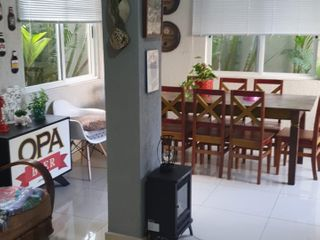 Foto do Sobrado-Sobrado à venda, Santa Quitéria, Curitiba, PR