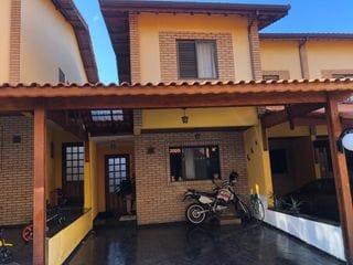 Foto do Sobrado-Lindo Sobrado em condomínio fechado com lazer localizado no Macedo, Guarulhos, SP