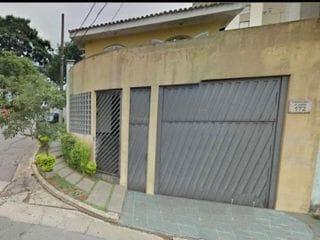 Foto do Sobrado-Sobrado, Jaguaré, São Paulo.