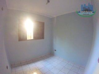 Foto do Sobrado-Sobrado à venda, 120 m² por R$ 449.900,00 - Jardim Santa Clara - Guarulhos/SP