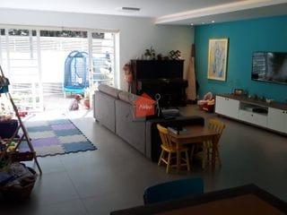 Foto do Sobrado-Sobrado à venda, Chácara Santo Antônio (Zona Sul), São Paulo, SP