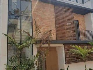 Foto do Sobrado-Sobrado à venda, Jardim dos Estados, São Paulo, SP