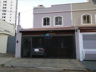 Foto do Sobrado-Sobrado à venda, Centro, Araraquara.
