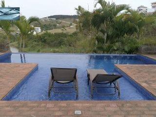 Foto do Sobrado-Vendo Vista Para o Lago, Casa, Condomínio Bragança Paulista SP