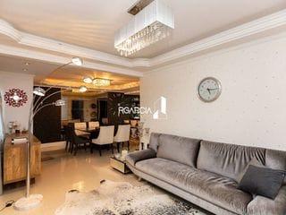 Foto do Sobrado-Sobrado 4 Quartos send 1 Suite 4 vagas de garagem no bairro Santa Quitéria