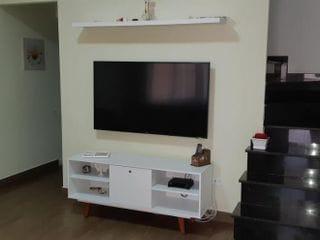 Foto do Sobrado-Sobrado com 3 dormitórios à venda, 100 m² por R$ 615.000,00 - Vila Carlos de Campos - São Paulo/SP