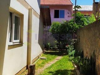 Foto do Sobrado-Sobrado à venda, 2 quartos, 1 vaga, Eldorado do Sul - Eldorado do Sul/RS