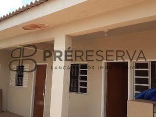 Foto do Sobrado-Casa com 3 imóveis podendo usar um deles como espaço comercial ou área de lazer à venda, excelente localização no Jardim Nova Esperança, Bauru, SP