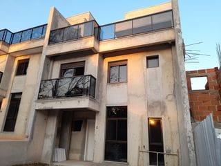 Foto do Sobrado-Sobrado 3 quartos com suite 2 vagas de garagem com 177 m2 no  Bom Retiro